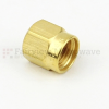 SMA Male Open Circuit Connector Cap -- SC2165 -Image