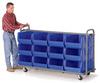 AKRO-MILS Heavy-Duty Bin Carts -- 7279200
