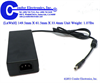 Medical Grade 96W Desktop Power Supply with Universal Input and Single Output Voltage -- S-19V0-5A0-IDG30