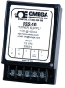 Barrier Strip Style Power Supply -- PSS-5A - Image