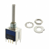 DIP Switches -- A109305-ND -Image