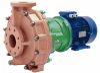Fiberglass Reinforced Plastic Pump -- MFRP-C - Image