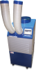 Spot Cooler Air Conditioner Rental, 1 Ton - Image