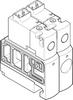 Air solenoid valve -- CPVSC1-M5H-J-T-Q3 -Image