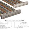 Rectangular Cable Assemblies -- M3EEK-6040K-ND -Image
