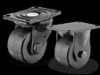 21 Series Business Machine Low Profile Casters