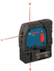 BOSCH GPL3 ( (PRICE/KT)3 POINT LASER ALIGNMENTKIT SELF LEVELING ) -Image