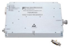 53 dB Gain High Power GaN Amplifier at 200 Watt Psat Operating from 1 GHz to 2 GHz with SMA Input, Type N Output -- FMAM5063