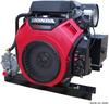 16,000 Watt Propane/Natural Gas Generator - Image