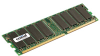 Crucial 2GB kit (1GBx2) 184-pin DIMM DDR PC2700 CL2.5 Unbuffered NON-ECC DDR333 2.5V 128Meg x 64 -- CT2KIT12864Z335