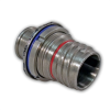 Threaded Coupling Connector -- MKJ5 Triple Start Ratchet
