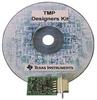 TEXAS INSTRUMENTS - TMP122EVM - TMP122 TEMP SENSOR EVAL MODULE -- 255314