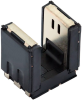 Optical Sensors - Photointerrupters - Slot Type - Transistor Output -- TCUT1600X01TR-ND -Image