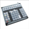 X-keys® XK-60 Programmable Keyboard -- XK-0979-UBK60-R
