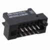 Backplane Connectors - Specialized -- DWR-T010P-V233-01-ND - Image