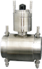 Water Cooled Differential Pressure Transmitter -- Model XPDW - Image