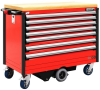 Motorized Toolbox -- R7BHE-30215L50 -Image