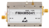 High Power Amplifier at 6 Watt P1dB Operating from 800 MHz to 960 MHz with 50 dBm IP3, SMA Input, SMA Output and 37 dB Gain -- FMAM5041 -Image