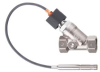 Flow transmitters with fast response time -- SBT634 -Image