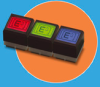 Programmable RGB-Backlit LCD Keyswitches -- SA Switches