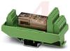 Relay;E-Mech;Sfty;4 NO, 2 NC;Cur-Rtg 6A;Ctrl-V 120AC/DC;Vol-Rtg 250AC/DC;Screw -- 70208032 - Image