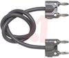 Cable Assy; Brass (Body), Beryllium Copper (Spring), Polypropylene (Insulation) -- 70198451