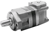 2000 Series Geroler® Disc Motor -- 104-1028-006 - Image