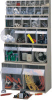 Quantum Tip Out Bin Storage System -- 52614