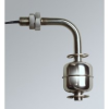 Miniature Stainless Steel Side-Mounted Float Switch -- M5010 - Image