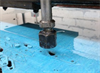 Water Jet Cutting for Custom Rubber Parts -Image