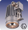 Sight Glass Light USL 06-EX -- Lumiglas®