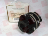 ZERO MAX INC 6P37 ( CD COUPLINGS, DOUBLE FLEX MODELS, STEEL SET SCREW STYLE HUBS ) -Image