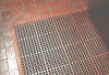 San-EZE™ Grease Resistant Mat, Size 39