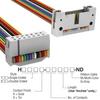Rectangular Cable Assemblies -- H3BKH-1418M-ND -Image