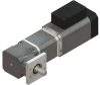 Groschopp Right Angle Planetary AC Gearmotors -- 70316