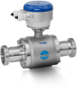 Electromagnetic Flow Sensor -- OPTIFLUX 6000