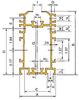 DOUBLE PLUS® Aluminum Guide Rail -- C2050VRP-R3H -Image