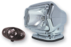 Golight Stryker GL-3106 Wireless Remote Control Spotlight with dash mount remote -- GL-3106