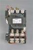 Motor Starter,NEMA Sz 3,3P,120V,90A,Open -- 3HXZ3