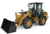 Compact Wheel Loaders -- 907M