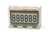 6 Digit LCD Electronic Totalising Counter -- 7000 / 7000AS - Image