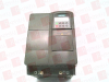 SIEMENS 6SE6420-2UC25-5CA1 ( DISCONTINUED BY MANUFACTURER, DRIVE, 7.5HP, 5.5KW, 22AMP, 230VAC, 3PHASE, MM420 ) -Image