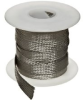 Arcor Flat Tinned Copper Braid, Spooled - Image