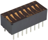 DIP Switches -- 450-1439-ND -Image