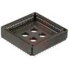 IC Socket; 84; 0.1 in.; Phosphor Bronze; Tin over Nickel -- 70206224 - Image