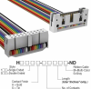 Rectangular Cable Assemblies -- H3DKH-2018M-ND -Image
