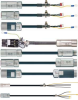 Power Cable PVC Siemens Standard -- Chainflex®
