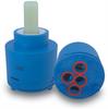 Ceramic Faucet Valves -- Cice™ Optima 40 BF -- View Larger Image