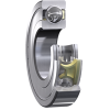 Single-row Angular Contact Ball Bearing - Type 7000PJ - 7400-PJD Series -- 7413-PJD