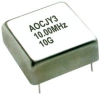 ABRACON - AOCJY3B-10.000MHZ - OSCILLATOR, OCXO, 10MHz, THROUGH HOLE -- 446150 - Image